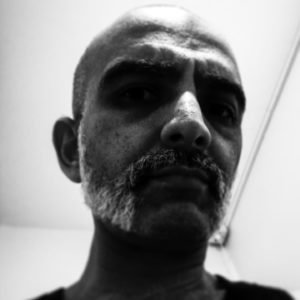 Photo of Omar Aysha